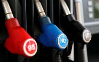 Oil Price Gas Pump