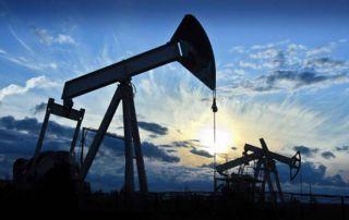 Oil Price Pumpjack