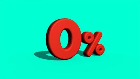 Interest Rate Zero