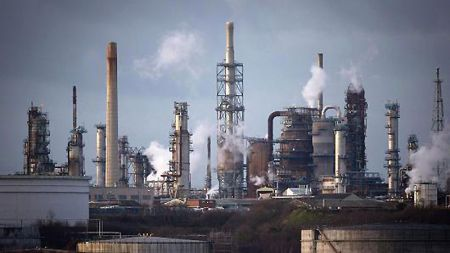 Oil Price Oil Plant