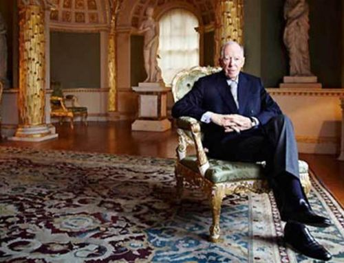 Rothschild: Bankers Continuing the Greatest Monetary Experiment in History